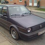 VW Jetta GL