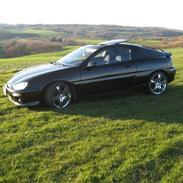 Mazda mx3 v6 SOLGT