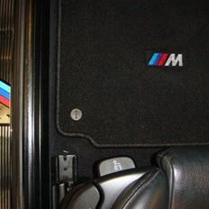 BMW E39 523 - Solgt
