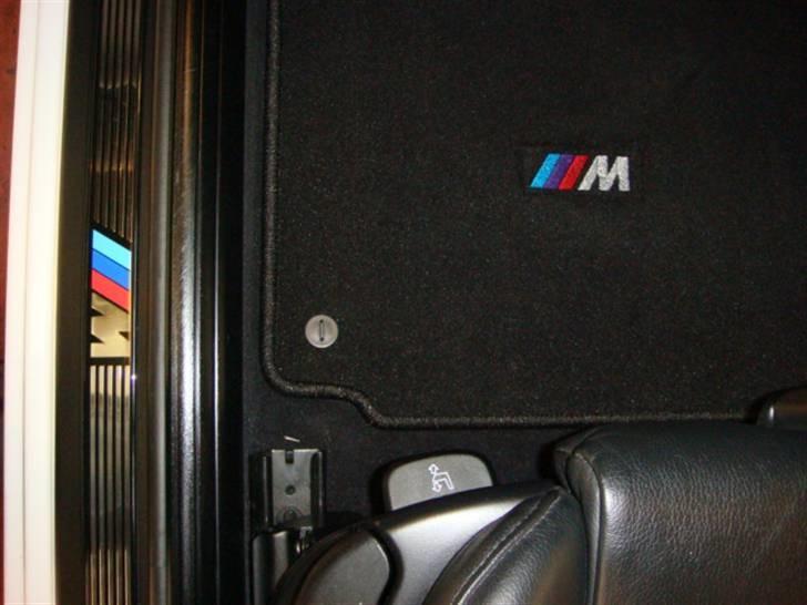 BMW E39 523 - Solgt billede 3