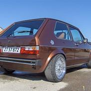 "VW Golf 1 GTI ""SOLGT"""