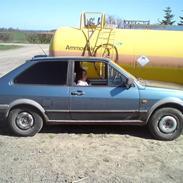 VW polo CL (død)
