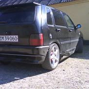 Fiat uno 1.1 solgt