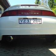 Mitsubishi Eclipse (SOLGT)