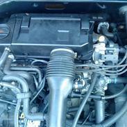 Peugeot 405 Style (*Solgt*)