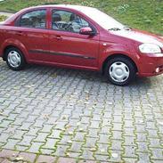 Chevrolet Aveo LT * solgt* :'(
