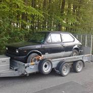 Fiat 127 Sport (solgt desværre)