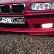 BMW 328i byttet