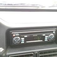 Peugeot 106 XS Solgt