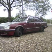 Opel Senator A2  3.0e Solgt