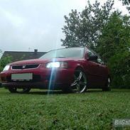 Honda Civic SOLGT