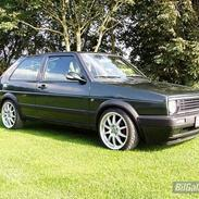 VW Golf Gti (Solgt)