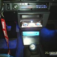 Toyota Corolla(SOLGT)