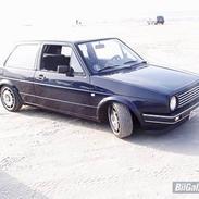 VW Golf 2 gti 8v