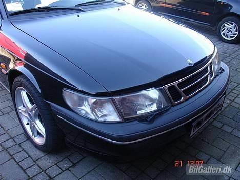 Saab 900 billede 3