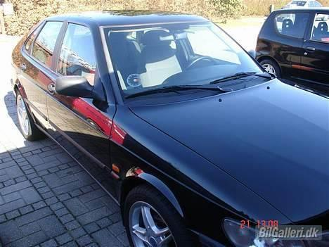Saab 900 billede 4