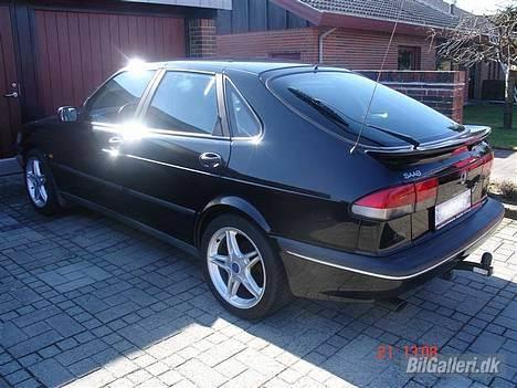 Saab 900 billede 5