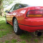 Nissan 200 sx s13 1,8 Turbo
