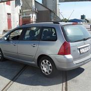 Peugeot 307 st
