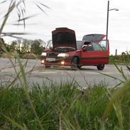 Peugeot 106 1,6 XSI  SOLGT