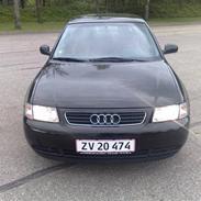 Audi A3 *STJÅLET*