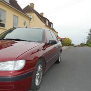 Peugeot 406 1,8 sl  (død) R.i.P