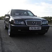 Mercedes Benz C220D SOLGT