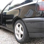 VW Golf 3 ''SOLGT''