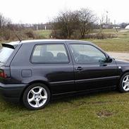 VW 1,8 Cl  * Solgt *