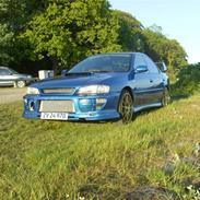 Subaru Impreza GT AWD