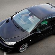 Peugeot 206 S16 Griffe