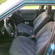 Mazda 323F BG SOLGT