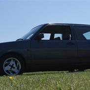 VW Golf 2 TD - SOLGT