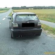 VW vw golf 3 cl        solgt