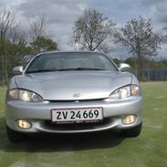 Hyundai coupë SOLGT
