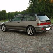 Honda Civic 1,6i 16v