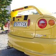 Renault Megane Cabriolet RXi