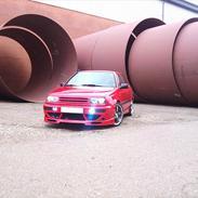 VW Vento 1.8 R.I.P