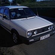 VW Golf 2 //Solgt\\