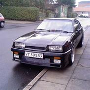 Opel Manta Coupe *SOLGT*