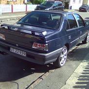 Peugeot 405 2.0 i SOLGT