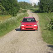 Ford Escort stc.