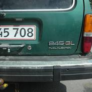 Volvo 245    2.3L   SOLGT