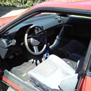 Toyota celica byttet:p