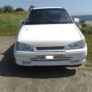 Opel Kadett *SOLGT*