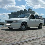 Opel SOLGT kadett caravan