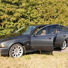 BMW 528i R.I.P [Tidl. bil]