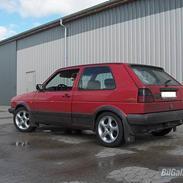 VW 1.6 D *DØD*
