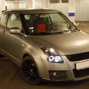 Suzuki Swift 1,6 sport