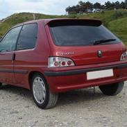 Peugeot 106 XS 1.4i